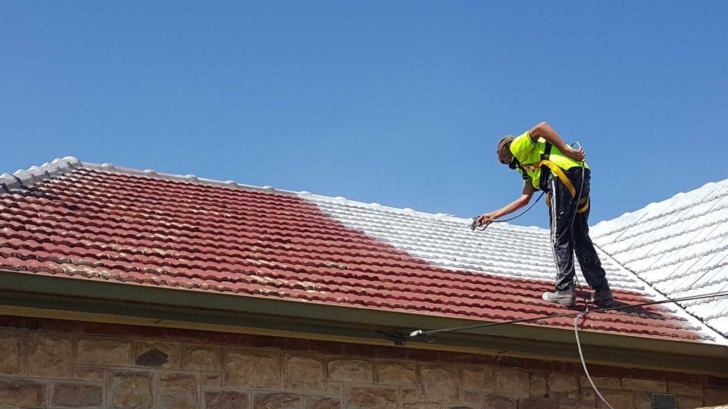 Roof Painters Australia